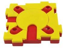 Mix Max Puzzle plast